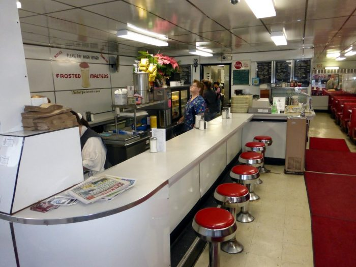 9. K's Hamburger Shop (Troy)