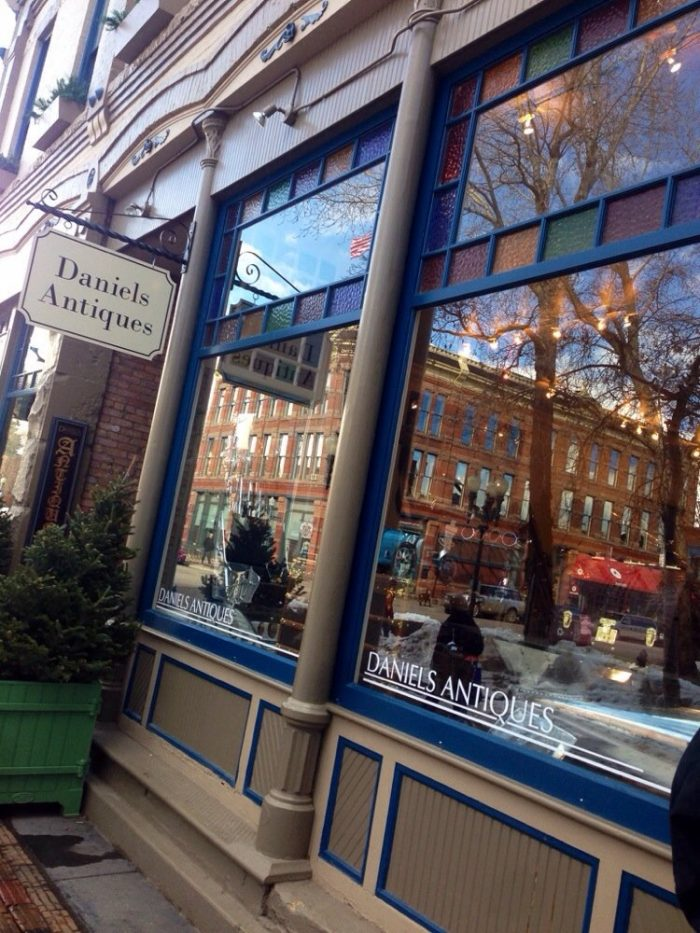 10 Best Places To Go Antiquing In Colorado