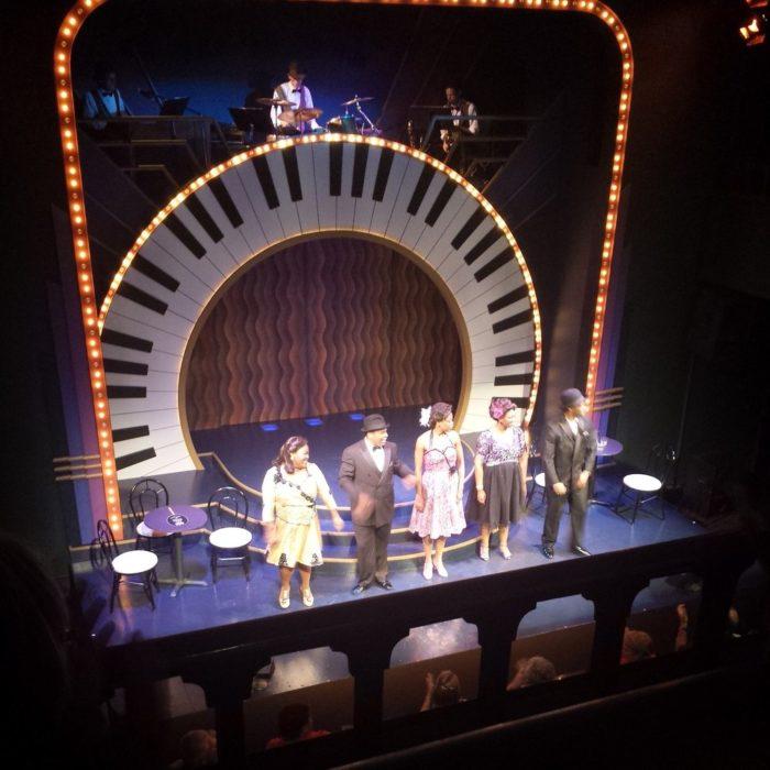 5. The Oregon Cabaret