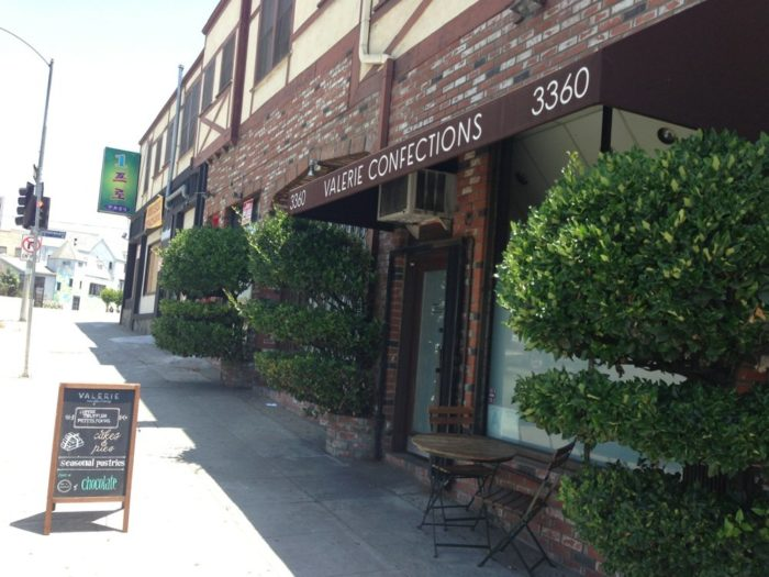 5. Valerie Confections -- Los Angeles/West Lake