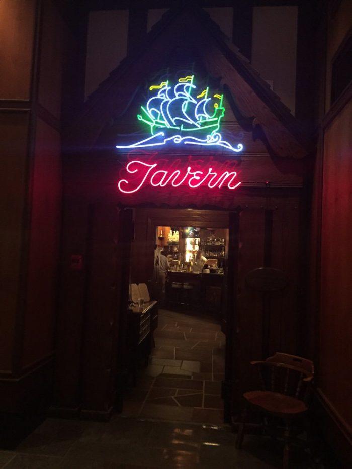 2. Ship Tavern