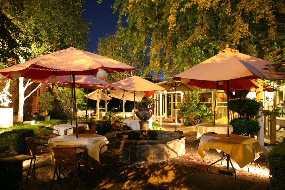 Detroit Lake Oregon Restaurants