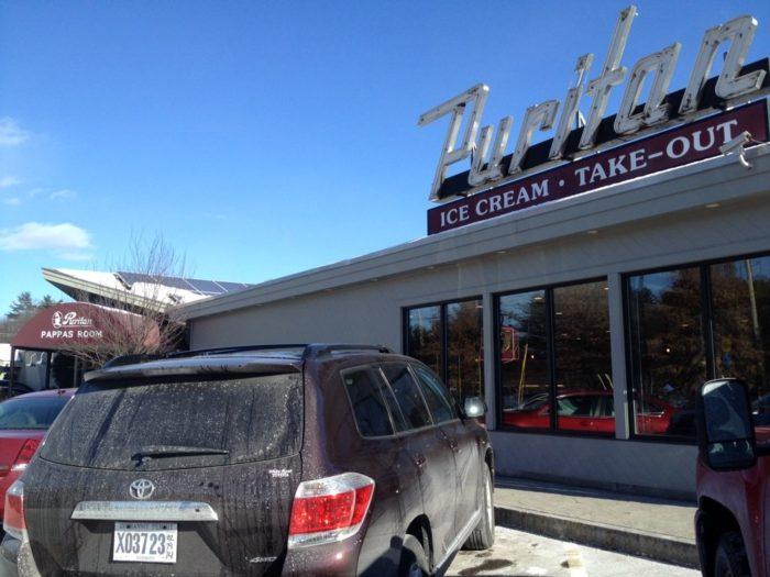 Vegan Restaurants In New Hampshire