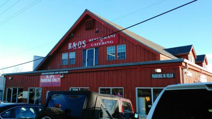 8) R&O's, 216 Metairie Hammond Hwy
