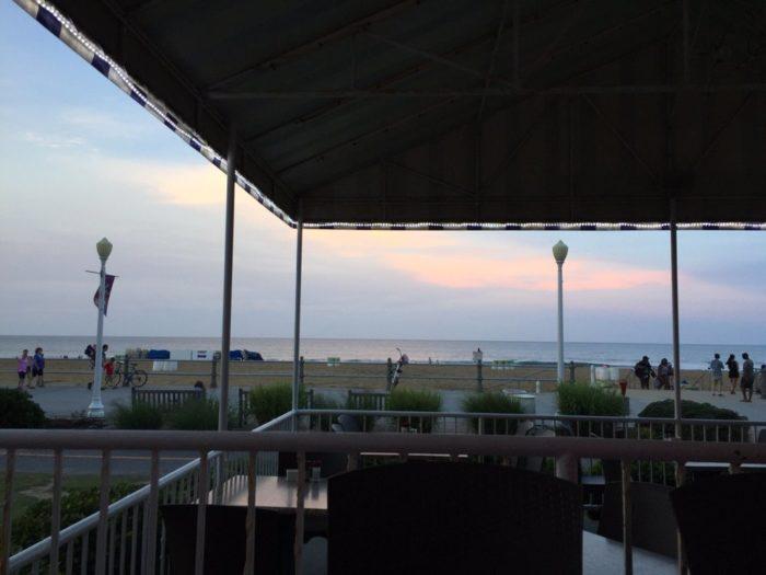 7. Ocean House (Virginia Beach)