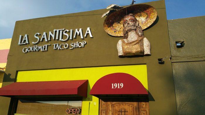 4. La Santisima, Phoenix