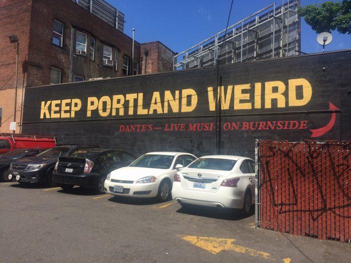 12. Secrets of Portlandia