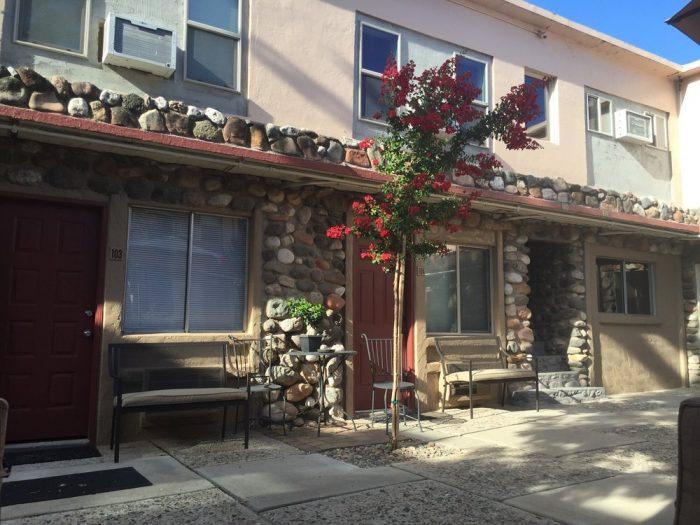 6. Iron Horse Inn, Cottonwood