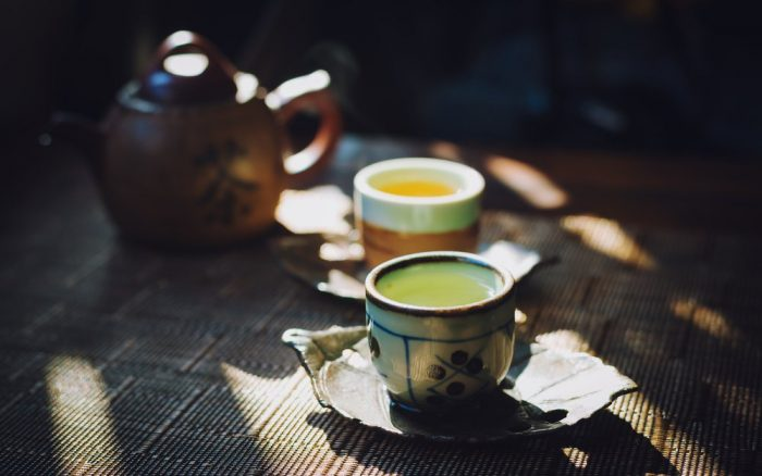 Lan Su is always holding events, like Tai Chi classes, calligraphy classes, plants walks, and more. They even have a tea house, where you can sit and enjoy the atmosphere.