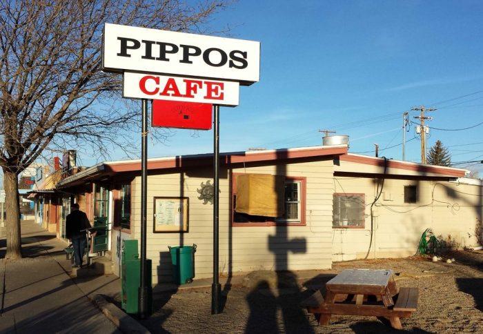 4. Pippo's Cafe (Cortez)