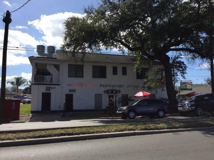 9) Liuzza's Restaurant & Bar, 3636 Bienville St.
