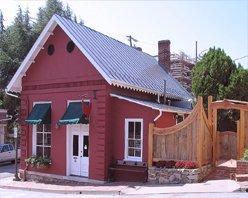 6. The Red Hen (Lexington)