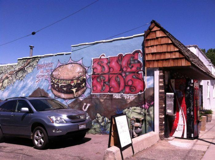 3. Big Ed's, Salt Lake City