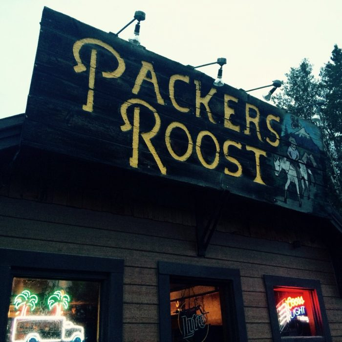 5. Packers Roost, Coram
