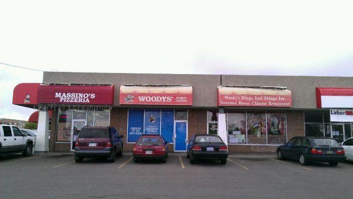 4. Woody's Wings N Things, 6817 Lowell Blvd.