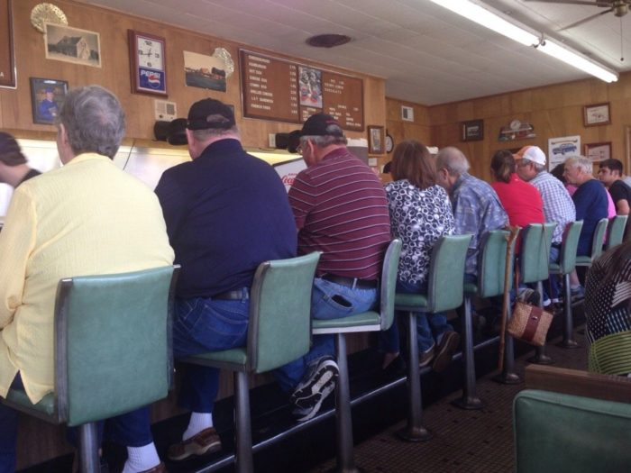 2. Johnson's Drive In Restaurant, Siler City
