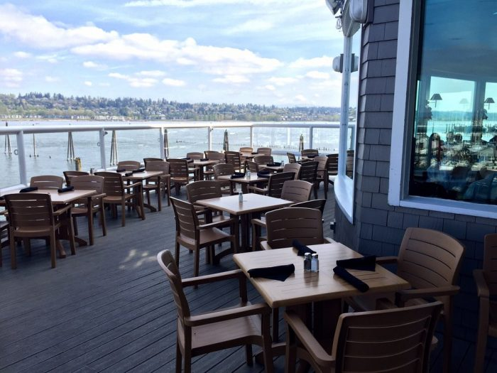 2. Salty's on the Columbia River, Portland