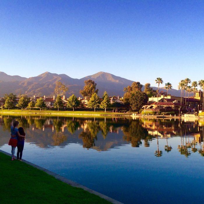 3. Rancho Santa Margarita -- Orange County