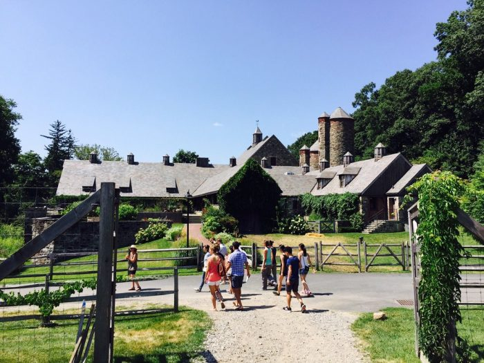 3. Stone Barns Center for Food and Agriculture, Tarrytown