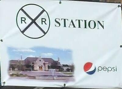 3. R&R Station