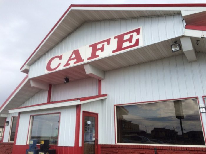 10. CC's Family Cafe, Glendive