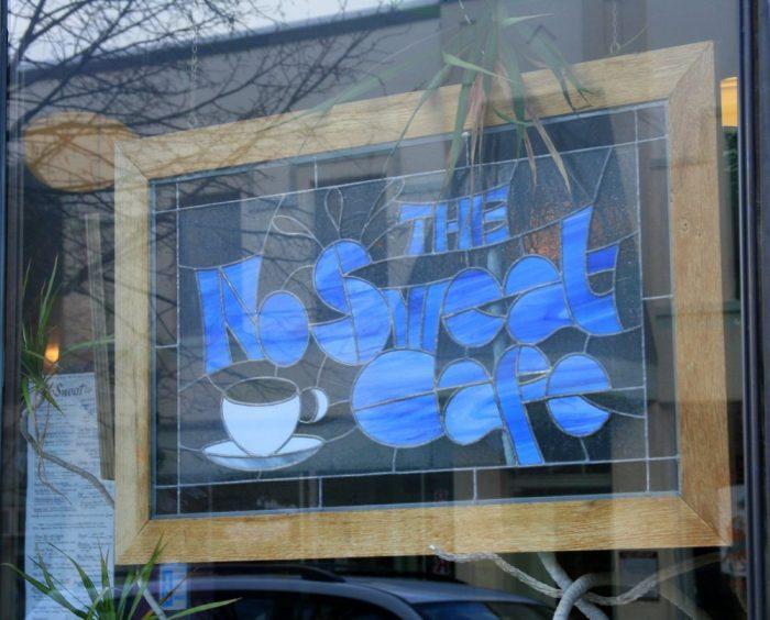 12. No Sweat Cafe, Helena