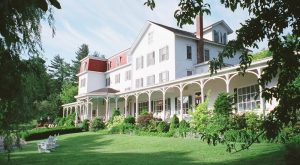 12 Little Known Inns In New York That Offer An Unforgettable Overnight Stay