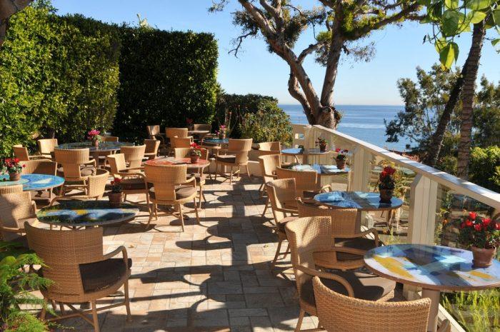 9 Beachfront Restaurants In Southern California