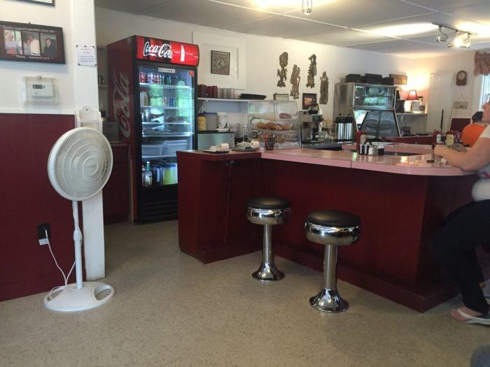 4. Grandma's Kitchen, Whitefield
