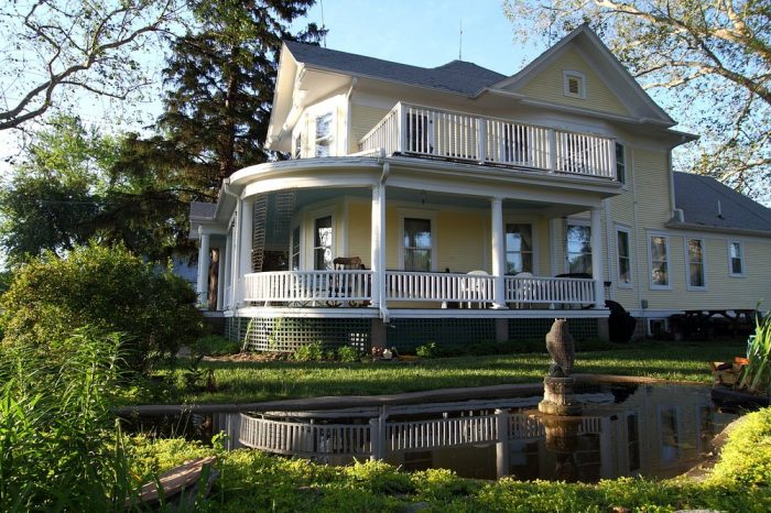 Carriage House Bed And Breakfast Beatrice Ne
