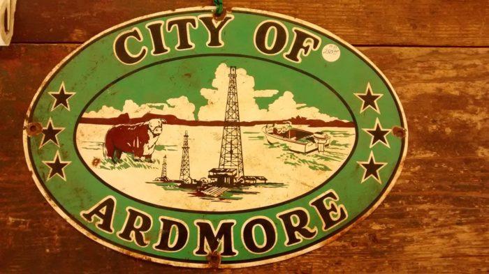 4. Ardmore