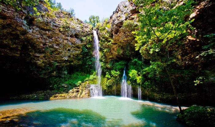 15 Incredible Places To Visit In Oklahoma