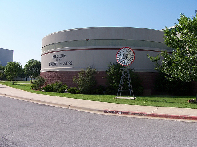 6. Museum of the Great Plains, Lawton