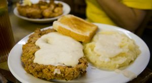 9 Reasons Why Chicken Fried Steak Became Oklahoma's Most Beloved Food