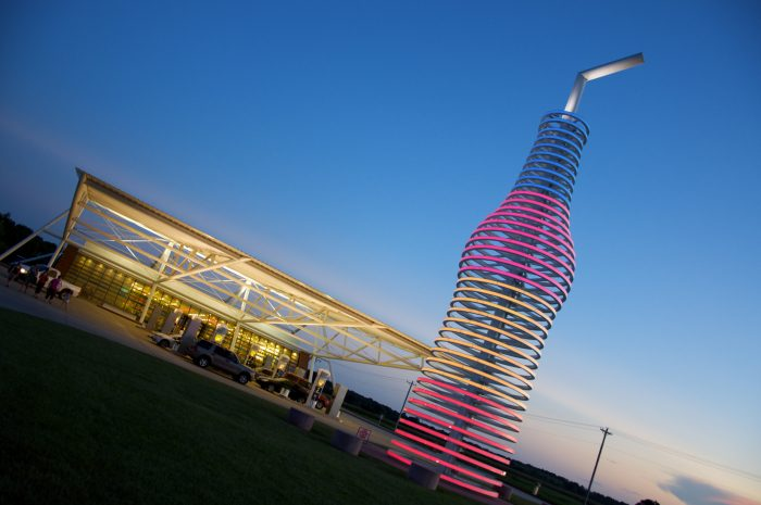 12 Must Visit Route 66 Attractions In Oklahoma