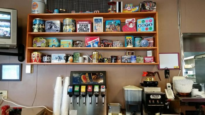 5. Tin Can Cafe, Clearwater