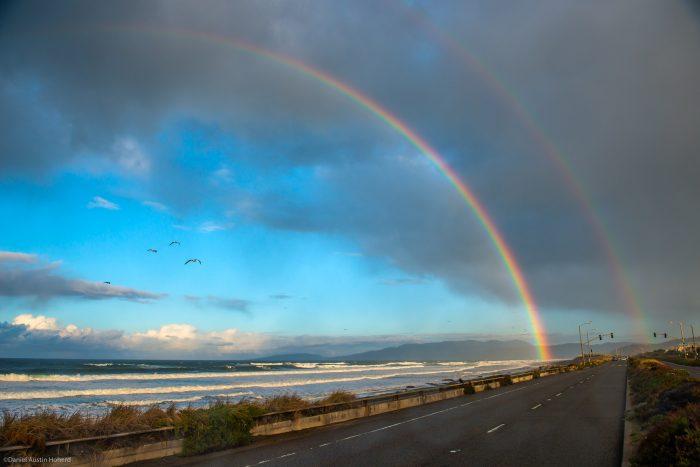 7. Over the Rainbow
