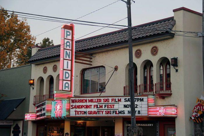 9. Panida Theater