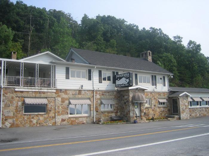 11 restaurants in west virginia that serve a great brunch