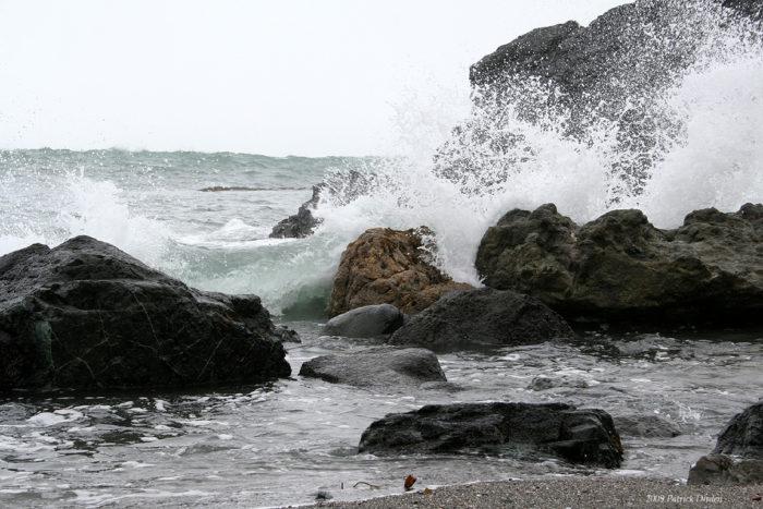 4. Shell Beach, Jenner