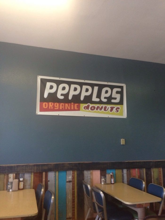 8. Pepples Donut Farm, Oakland