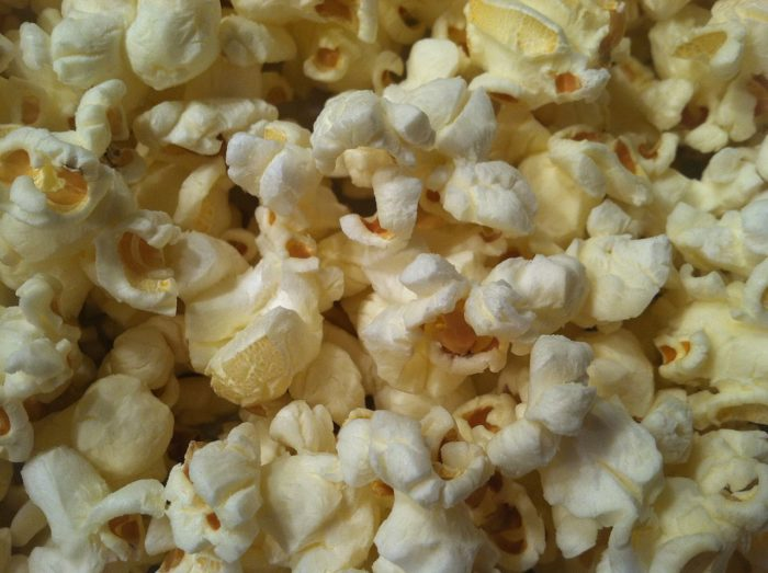2. Indiana produces 20% of the country's popcorn.