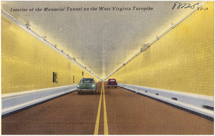 As traffic through the area increased, the tunnel created a bottleneck and caused traffic delays.