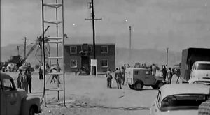 This Rare Footage In The 1950s Shows Nevada Like You've Never Seen It Before