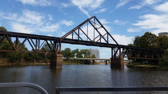 5) Spirit of the Red River Cruise, Shreveport