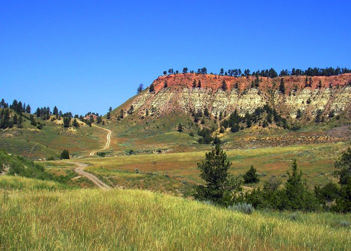 10 Rustic Spots Perfect For Camping In Montana