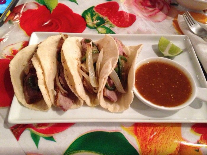 5. Pato Tacos at Revolver Taco Lounge (Fort Worth)