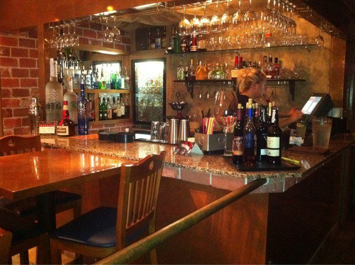 1. Ricardo's Restaurant, Lacey