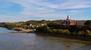 This Charming Town in Missouri is Perfect for a Summer Day Trip