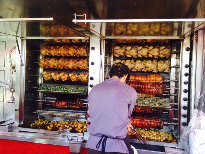 6. Roli Roti Gourmet Rotisserie